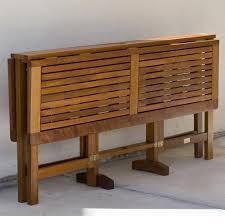 brilliant folding patio table lovely patio furniture table folding patio dining table counter outdoor decor suggestion