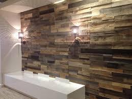 wood reclaimed wood wall panels