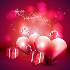 cute happy valentines day wallpaper. Happy Valentines Day Background Free Hearts On Red Wallpapers Cute Wallpaper
