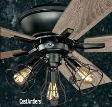 cage ceiling fan with light enclosed ceiling fans with lights cage ceiling fan rustic ceiling fan