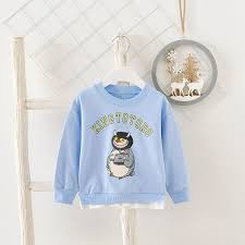 <b>2018 new spring Autumn Children</b> clothing girls boys baby's ...