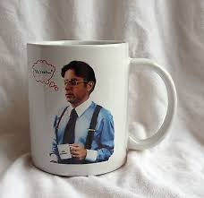 office space coffee mug. Office Space Coffee Mug Cup UH Yeah Initech Bill Lumbergh Special Edition Gift | EBay A