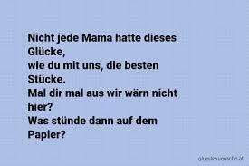 Glückwünsche Zum Muttertag Sprüche Und Gedichte