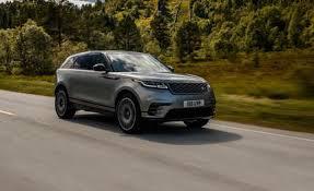 2018 land rover evoque review. delighful rover 2018 range rover velar and land rover evoque review