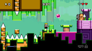 Save 90 on Mutant Mudds Deluxe on Steam