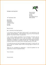 Sample Cover Letter For Job Application Customer Service Kairo Part