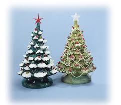 Ceramic Christmas Tree Lights, Bulbs, Ornaments and Decorations - National  Artcraft