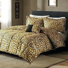 fashion cheetah animal leopard print bedding set queen size with regard to comforter sets ideas pink hot zebra