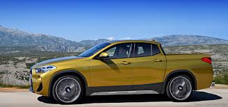 Is BMW late to the 'Pickup Truck' sales party? | Drive Safe and Fast