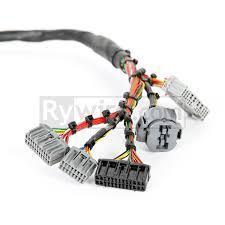 obd2 mil spec d & b series tucked engine harness Mil Spec Wiring Harness Mil Spec Wiring Harness #67 mil spec custom wiring harnesses