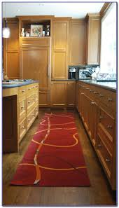 Runners For Kitchen Floor Kitchen Area Rugs Image Of Area Rug Round Kitchen Area Rugs