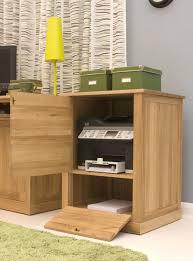 nara solid oak hidden. Perfect Oak Mobel Oak Printer Cupboard To Nara Solid Hidden W