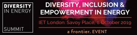 Diversity in Energy Summit