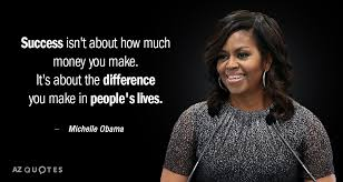 Michelle Obama Quotes Extraordinary TOP 48 QUOTES BY MICHELLE OBAMA Of 48 AZ Quotes