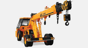 14 Ton Hydra Load Chart Action Construction Equipment Mobile Cranes 14xw