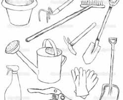 Small Picture Free Printable Coloring Pages Of Tools Coloring Cooking Tools