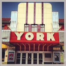 york theater. pass through the art deco lobby and enter beaux-arts auditorium of this historic theater. #ohc2016 | open house chicago 2016 pinterest opera york theater