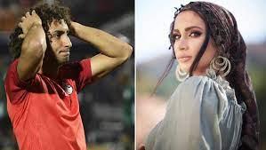 فضيحة تحرش جديدة للاعب منتخب مصر عمرو وردة.. والضحية تنشر الرسائل