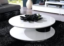 white round coffee tables white round coffee table modern white coffee tables ikea