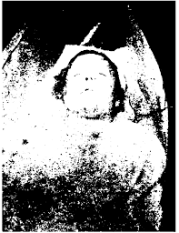 Mary Ann Nichols (Polly) lying in a coffin in the morgue. The... | Download  Scientific Diagram