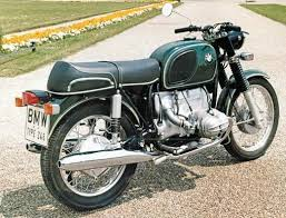 the european r50 5 had a lower handlebar the seat on the early