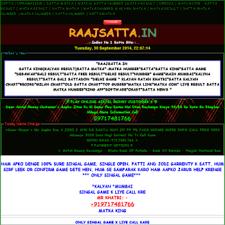 Gali Chart 2014 Raajsatta In At Wi Raajsatta In This Website Is For Sale