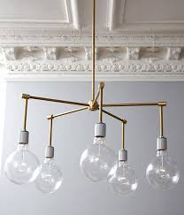 Image Ceiling Beautiful Mess 10 Awesome Diy Brass Light Fixtures Beautiful Mess