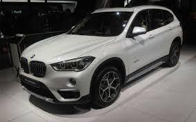 BMW Convertible bmw x1 handling : BMW X1 Photo Gallery