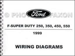 ford f wiring schematic images wiring diagram nilza 1999 ford f super duty 250 350 450 550 wiring diagram