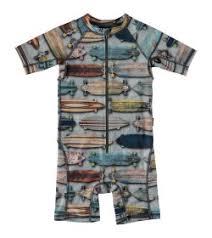 UV Clothing and Swimwear for boys | UV-Fashions