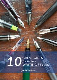 founn pen enthusiasts are always on the hunt for a new writing experience even those with an affection for fine or um nibs can sometimes reach