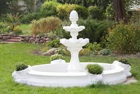 stone fountains in hattiesburg