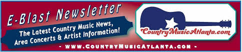 Country Music Atlanta Billboard Charts