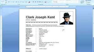 Template Template For Microsoft Word 2007 Resume Templates How To ...