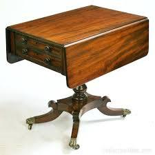 pedestal drop leaf table geog mahogany 2 drawer pedestal drop leaf table round drop leaf pedestal