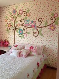Owl Bedroom Decor Kids Cute Girls Bedroom Design Little Girls Bedroom Design Better
