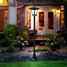 Solar String Lights Home Depot Magnificent Solar Pathway Lights Home Depot Solar Lights In Backyard Solar Post