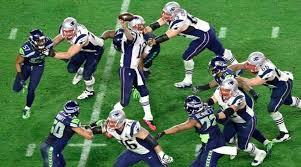 Patriots O Line In Turmoil All Year Must Protect Tom Brady