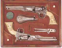 Colt Serial Number Chart