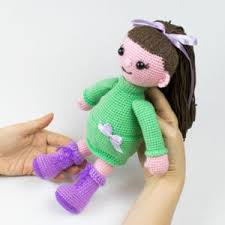 Amigurumi Doll Patterns Extraordinary Amigurumi Today Free Amigurumi Patterns And Amigurumi Tutorials