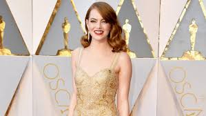 Emma Stone's 2017 Oscars Dress | Hollywood Reporter