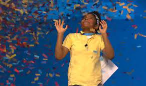 Scripps National Spelling Bee ...