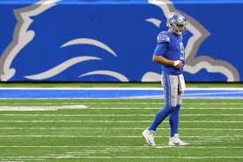 Detroit Lions and Matthew Stafford have ...