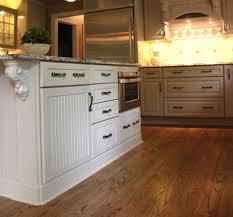 Kitchen Cabinet Baseboard Molding Kitchen Design Ideas
