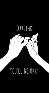 You'll be Okay!
