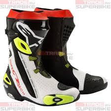 alpinestars supertech r boot