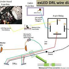 4 terminal relay wiring car wiring diagram download cancross co Bosch Relay Wiring Diagram 5 Pole relay inspiring wiring ideas 4 terminal relay wiring winsome wiring diagram for drl relay 5 Blade Relay Wiring Diagram