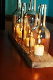 wine lighting. 15 ides sympas et originales pour recycler vos bouteilles en verre luminaires wine lighting