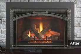 Fireplaces | Wood & Gas Fireplaces & Inserts | Heat & Glo