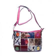 Coach Fashion Small Pink Crossbody Bags DMJ